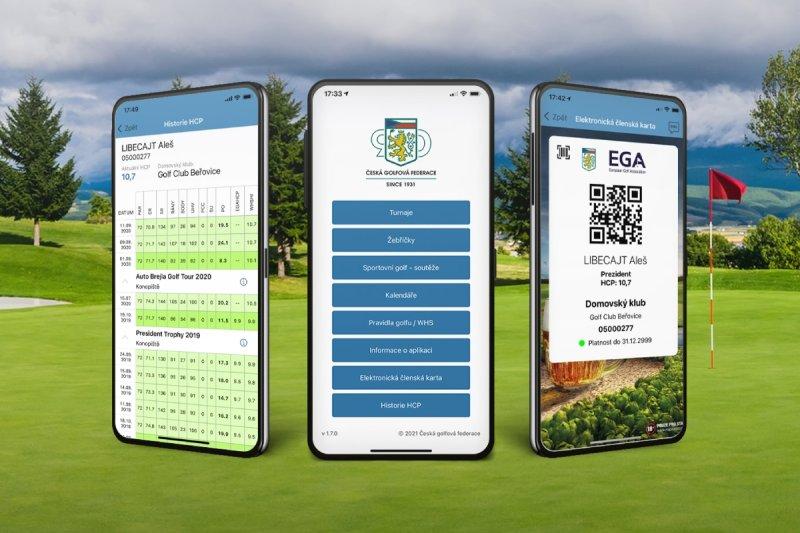 Členské karty ČGF – přechodný rok 2021